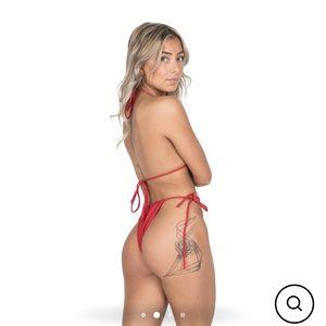 Brand new Brazilian Bikini bottom
